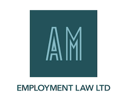 AM Employment Law Ltd Logo