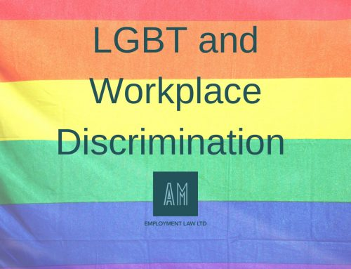 LGBT and Workplace Discrimination